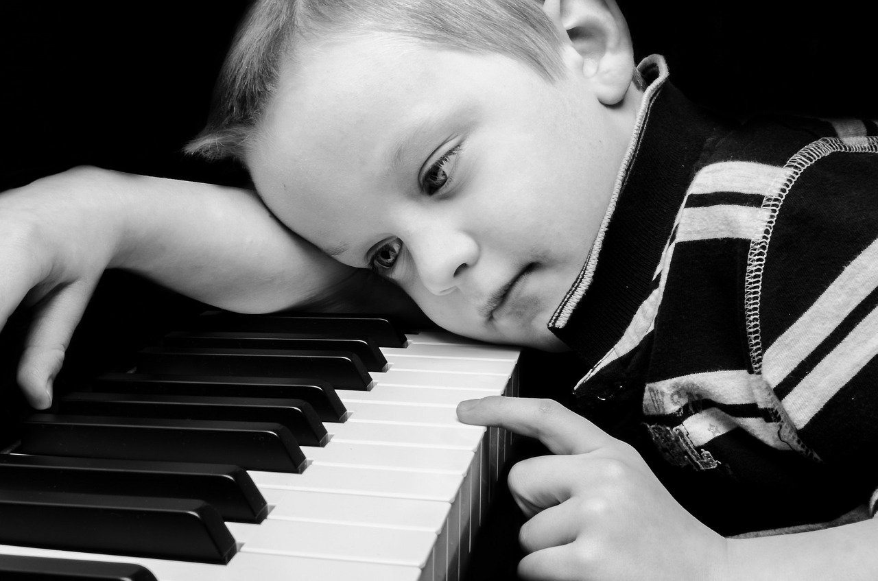 How to Choose Piano for Beginners