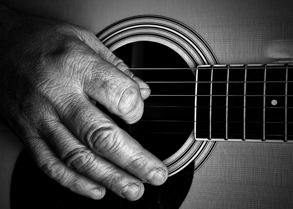 9 Myths That Prevent you from Learning the Guitar