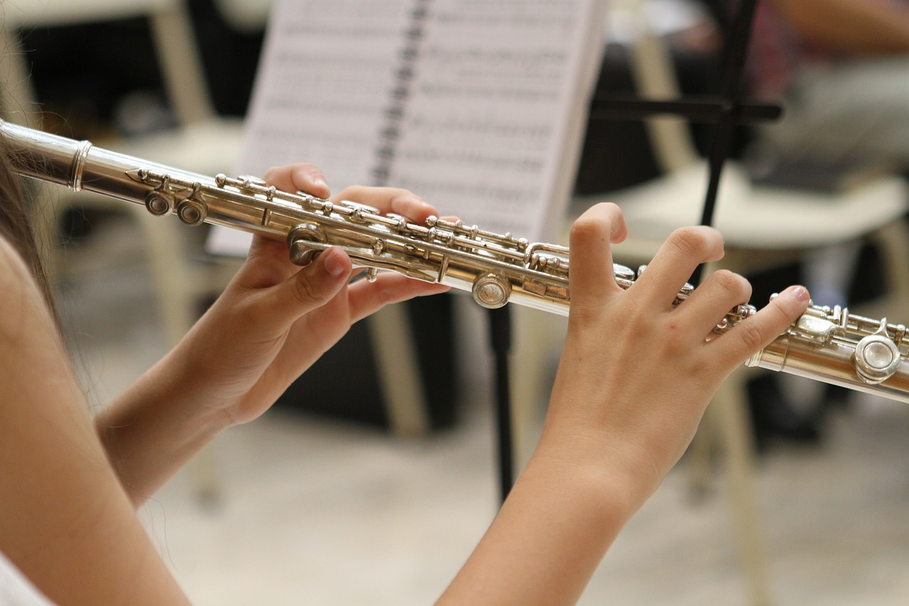 Want to Learn Flute? Here's Best Guide for Beginner