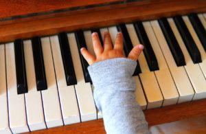 music lessons school Milton