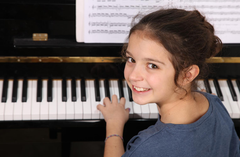 What Is the Best Age to Begin Piano Lessons?