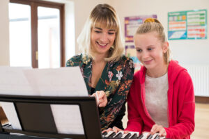 music lessons instructor Mississauga