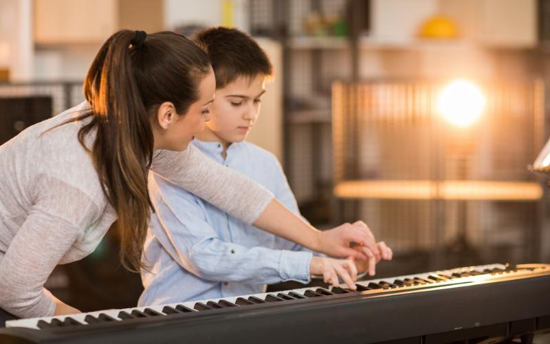 piano-students
